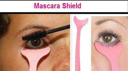 Mascara Smudges ruining your Makeup?