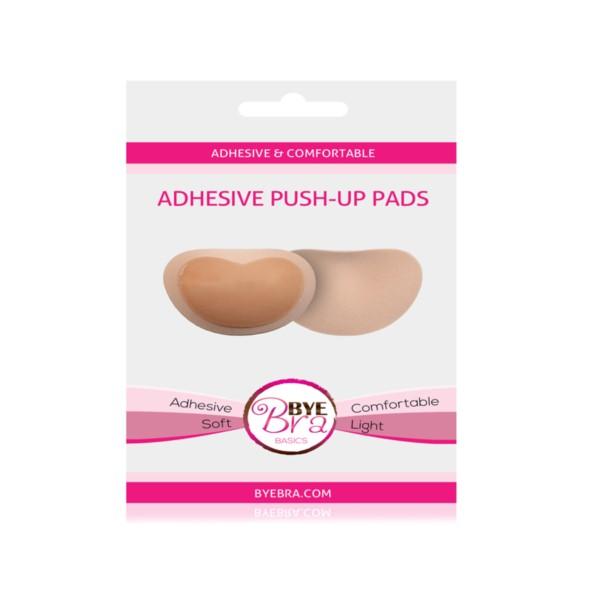 f132e3463b Adhesive Push Up Bra Pads