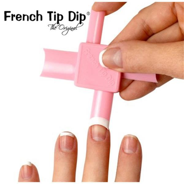 French dip tip french manicure kit nail kit french manicure tool solutioingenieria Choice Image