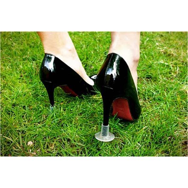 488aa8124bb Heels Above High Heel Protectors - Heel Protection - Shoe Protection ...