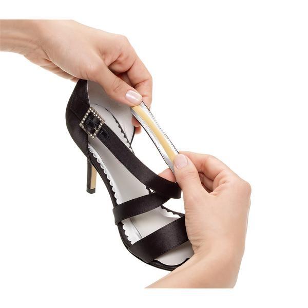 Foot PetalsStrappy Shoe Cushion Kit 9JywU