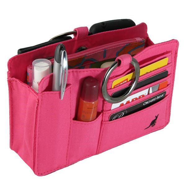 Pouchee Handbag Organiser Bag Insert For Your